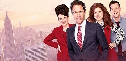 Will & Grace : regardez les bloopers du revival